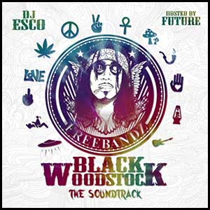 Black Woodstock The Soundtrack