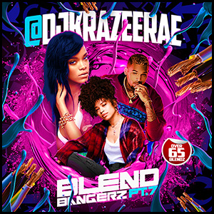 Stream and download Blend Bangerz 7