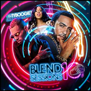 Stream and download Blend Sessions 10
