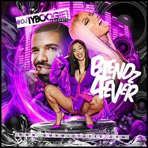 Stream and download Blendz 4Ever