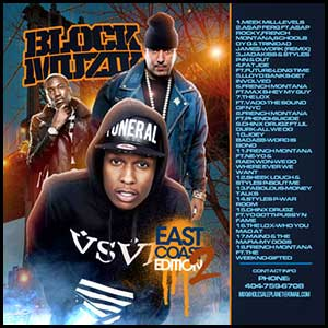 Block Muzik East Coast Edition 2