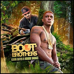 Boot Brothers Kevin Gates Boosie Edt mixtape graphics