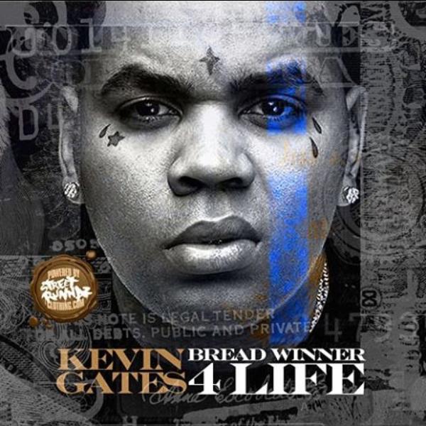 Kevin Gates - Bread Winner 4 Life   Buymixtapes com