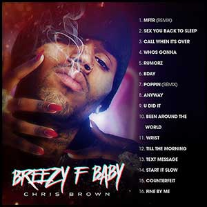 Stream and download Breezy F Baby