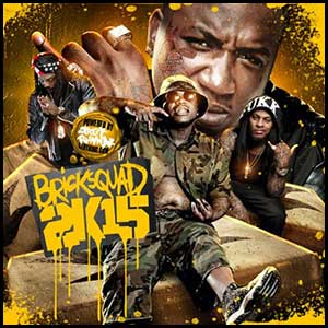 Stream and download Brick Squad 2K15