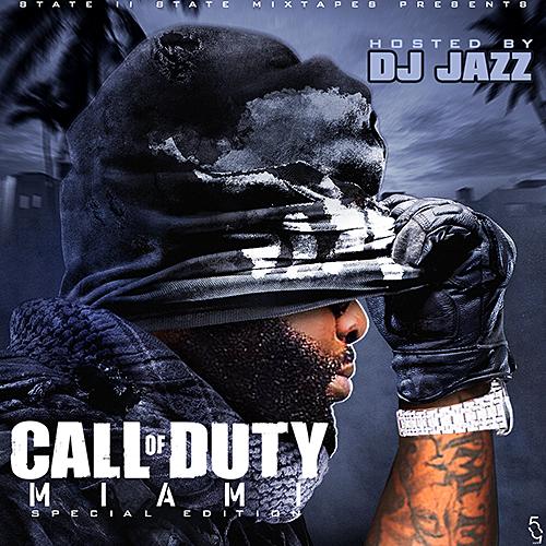 Rick Ross - Call Of Duty Miami   Buymixtapes com