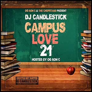 Campus Love 21 Chopped