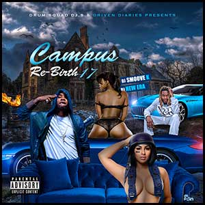 Stream and download Campus Rebirth 17