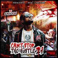 Cant Stop The Hustle 21