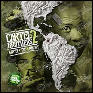 Stream and download Cartel Brothers 2