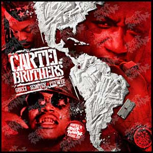 Stream and download Cartel Brothers