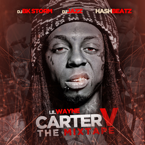 Lil Wayne - Carter V The Mixtape | Buymixtapes.com
