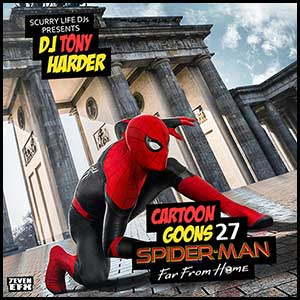 Cartoon Goons 27
