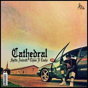 Cathedral Mixtape Graphics
