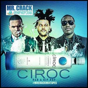 Ciroc RnB and Hip Hop August Edition