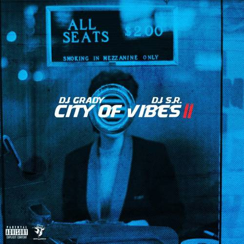 City Of Vibes 2