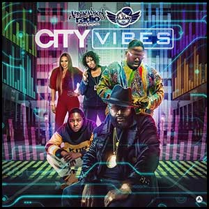 Stream and download City Vibes