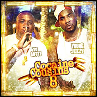 Stream and download Cocaine Cousins 8
