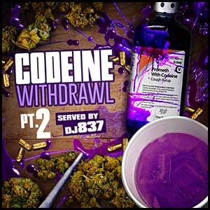Codeine Withdrawal 2