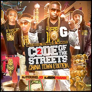 Code Of The Streets 2 China Town Edition