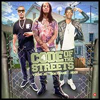 Code Of The Streets 4