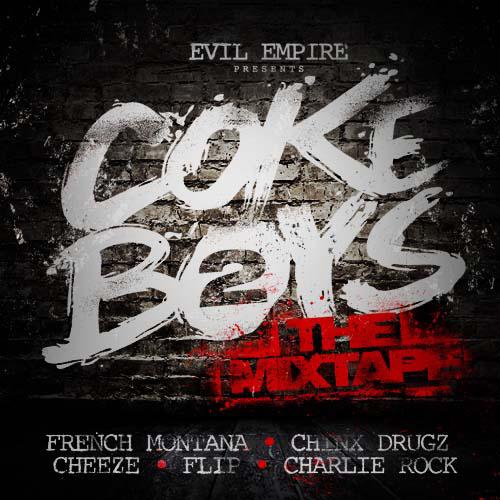 French montana coke boys 2 | buymixtapes. Com.