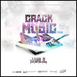 Crack Music Volume 6 Instrumentals