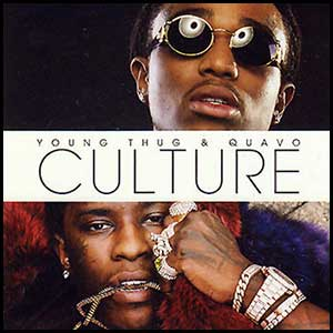 Stream and download Culture