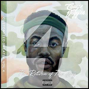 Customized Greatly 4 Mixtape Graphics