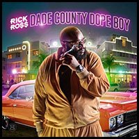 Dade County Dope Boy mixtape graphics