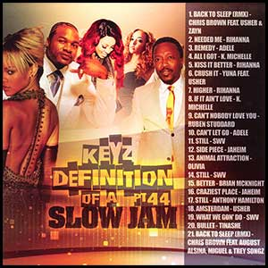 Definition Of A Slow Jam 44
