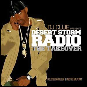 Desert Storm Radio The Takeover
