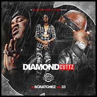 Diamond Cuttz 33
