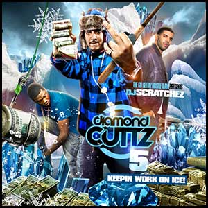 Diamond Cuttz 5