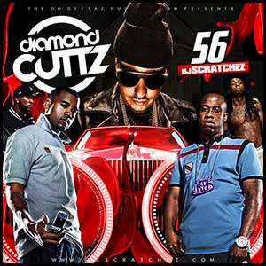 Diamond Cuttz 56