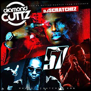 Diamond Cuttz 57