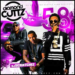 Diamond Cuttz 58