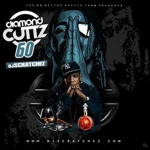 Diamond Cuttz 60 Mixtape Graphics