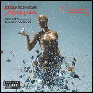Diamonds Forever Mixtape Graphics