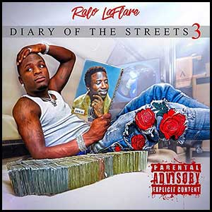 Diary Of The Streets 3 Mixtape Graphics