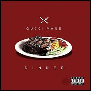 Dinner mixtape graphics