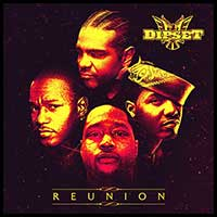 Stream and download Reunion 2K15