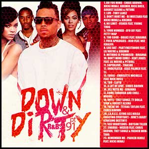 Down and Dirty RnB 91