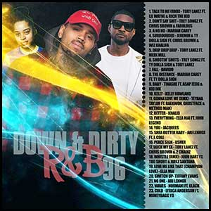 Stream and download Down and Dirty RnB 96