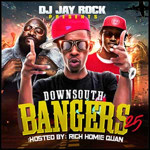 Down South Bangers 25