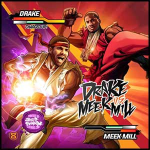 Stream and download Drake VS Meek Mill