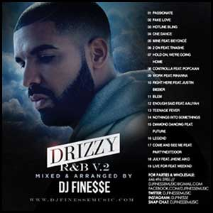Stream and download Drizzy RnB 2