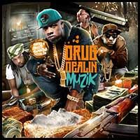 Drug Dealin Muzik
