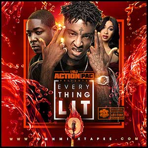 Stream and download Everything Lit 9
