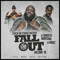 Fall Out 16